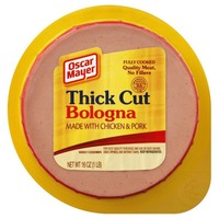 Oscar Mayer Cold Cuts Thick Cut Bologna