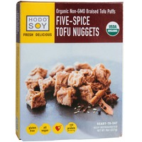 Hodo Soy Organic Five Spice Tofu Nuggets