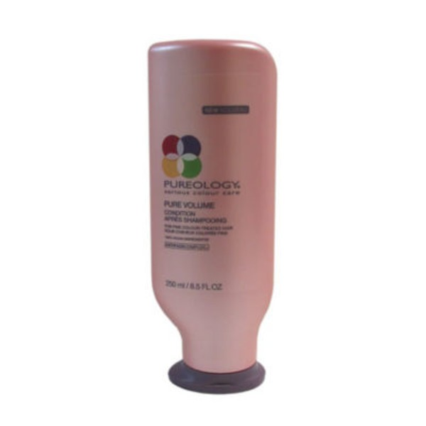 Pureology Pure Volume Conditioner For Fine Color Treated Hair
