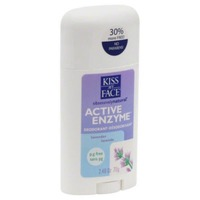 Kiss My Face Deodorant, Lavender