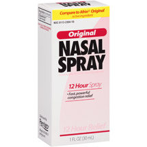 Equate Nasal Spray