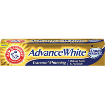 Arm and Hammer Extreme Whitening in the