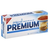 Nabisco Premium Original Saltine Crackers