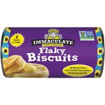Immaculate Flaky Biscuits