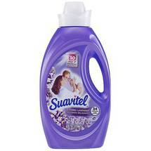 Suavitel Soothing Lavender Fabric Softener