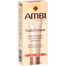 Ambi Skincare Fade Cream for Oily Skin