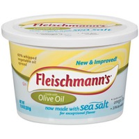 Fleischmann's Olive Oil 60% Whipped Vegetable Oil Spread