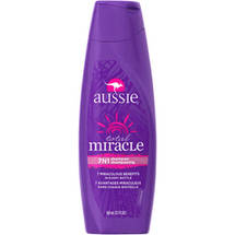 Aussie Total Miracle Collection 7n1 Shampoo