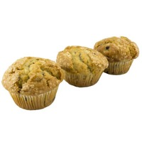 H-E-B Bakery Blueberry Muffin
