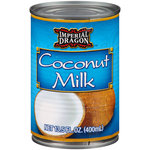Imperial Dragon Coconut Milk