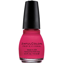 Sinful Colors Professional Nail Polish Timbleberry