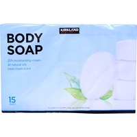 Kirkland Signature Body Soap
