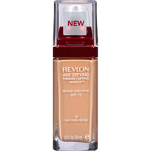 Revlon Age Defying Firming + Lifting Makeup 35 Natural Beige