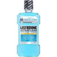 Listerine® ULTRACLEAN™ Arctic Mint ULTRACLEAN™
