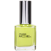 Pure Ice Nail Polish 616 Creme Wild Thing