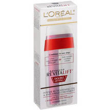 L'Oreal Double Advanced Revital Lift
