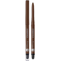 Rimmel Exaggerate Waterproof Eye Definer Eyeliner Rich Brown