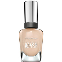 Sally Hansen Complete Salon Manicure Nail Color Almost Almond