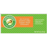 Comforts For Baby Skin Protectant Vitamin A & D Diaper Rash Ointment