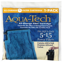 Aqua-Tech EZ-Change #1 Filter Cartridge