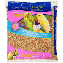 Universal Blend Premium Small Birds Seeds