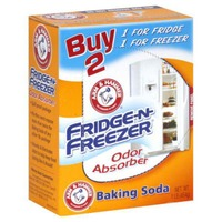 Arm & Hammer Fridge-N-Freezer Baking Soda