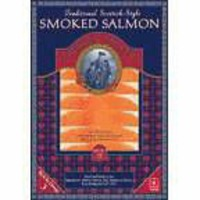 Spence & Co. Traditional Scottish Style Smoked Salmon