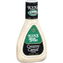 Ken's Steak House Creamy Caesar Dressing
