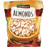 Mariani Sliced Premium Almonds