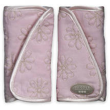 JJ Cole Strap Cover Pink