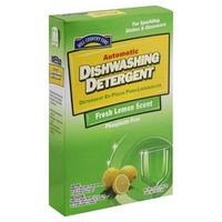 Hill Country Fare Automatic Dishwashing Detergent Fresh Lemon Scent