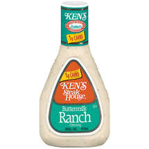 Kens Steak House Buttermilk Ranch Dressing