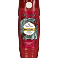 Old Spice Wild Collection Hawkridge Body Wash