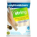 Weight Watchers Natural Light String Cheese