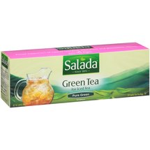 Salada Green Tea Bags for Ice Tea