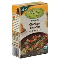 Pacific Organic Chicken Noodle Soup
