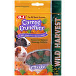 Wild Harvest For All Small Animals Carrot Crumbles