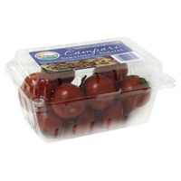Sunset Red Cherry Tomato Package