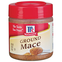 McCormick Specialty Herbs And Spices Ground Mace