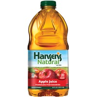 Hansen's Natural Natural Apple 100% Juice