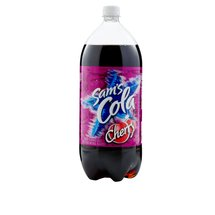 Sam's Cola Cherry Cola