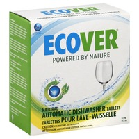 Ecover Automatic Dishwasher Tablets Citrus - 25 CT
