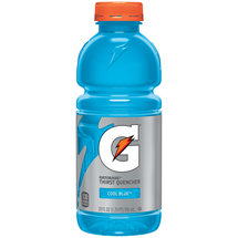 Gatorade Cool Blue Thirst Quencher