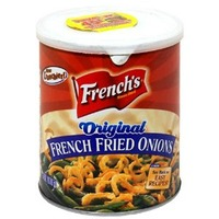 French's French Fried Onions Original