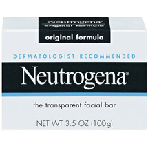 Neutrogena(R) Original Formula Facial Bar