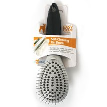 Spetacular Dog Self-Cleaning Pin Brush