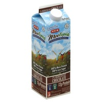 H-E-B Moo Topia Reduced Fat 2% Milkfat Chocolate Milk