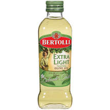 Bertolli Oil Extra Light Olive Oil