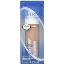 CoverGirl Advanced Radiance Liquid Make Up Natural Beige