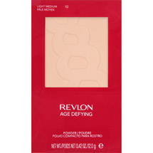 Revlon Age Defying Powder Makeup 10 Light Medium